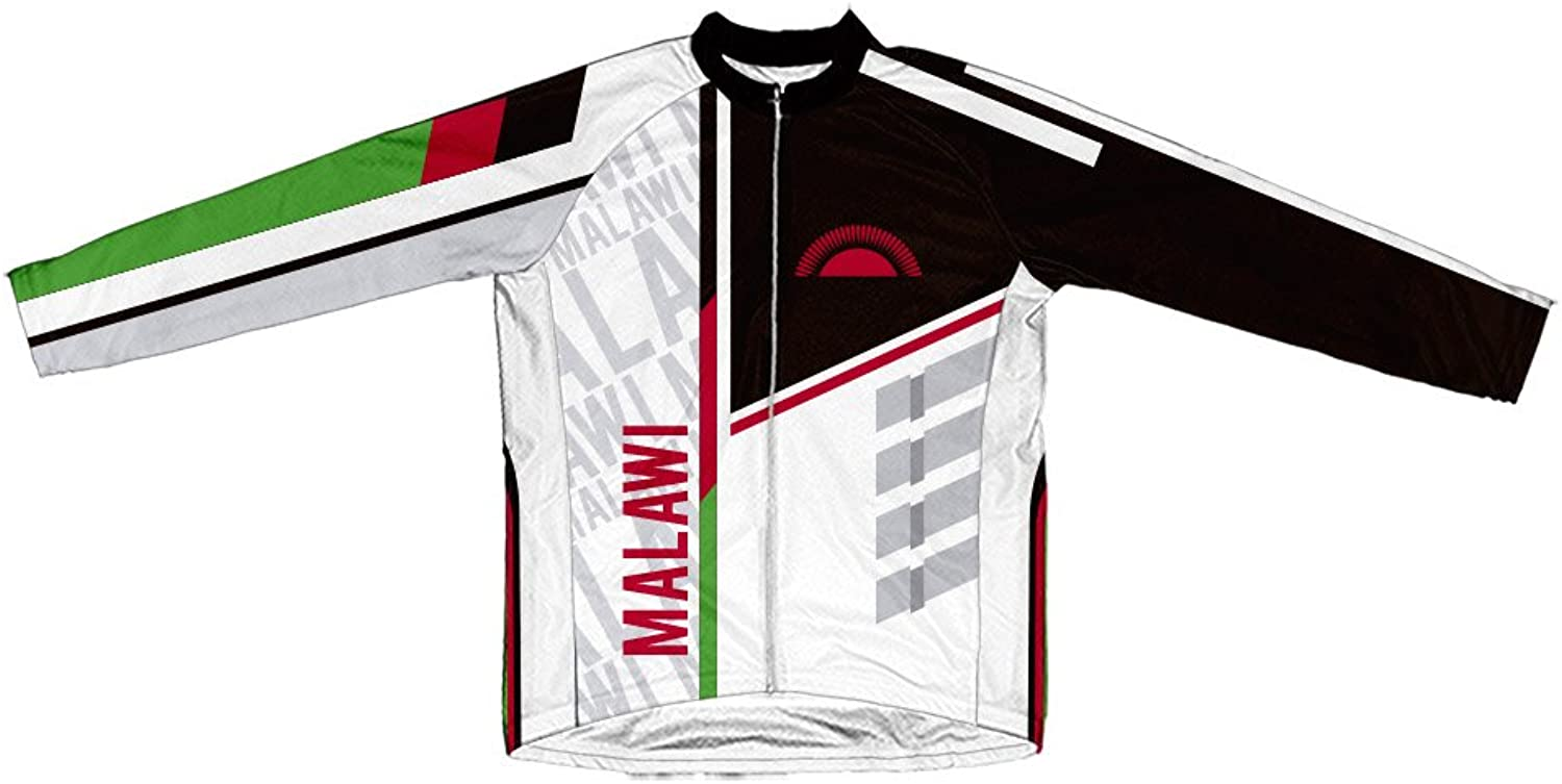 Malawi ScudoPro Winter Thermal Cycling Jersey for Women
