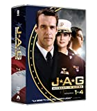 Jag - Collezione Completa Stagioni 1-4 (Box Set) (22 DVD)