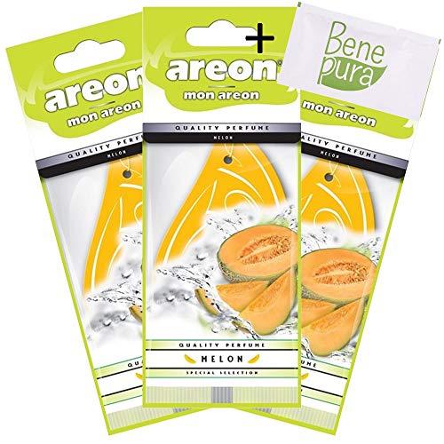 AREON Mon Melon - Ambientador para Coche