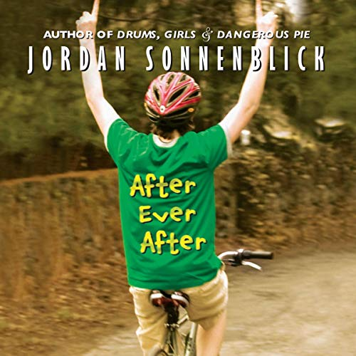 After Ever After cover art
