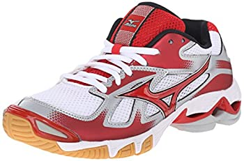 Best Shoes For Volleyball 2018 Reviews 7