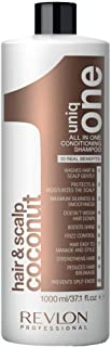 Revlon UniqOne Coconut Conditioning Champú - 1000 ml