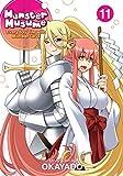 Monster Musume Vol. 11 (Monster Musume, 11)