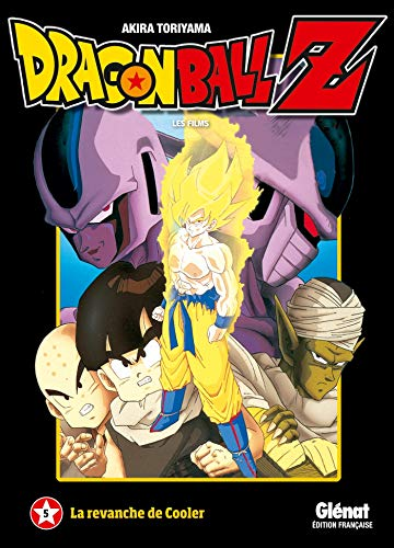 Dragon Ball Z - Film 05: La revanche de Cooler