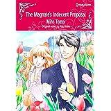 The Magnate's Indecent Proposal: Harlequin comics (English Edition)