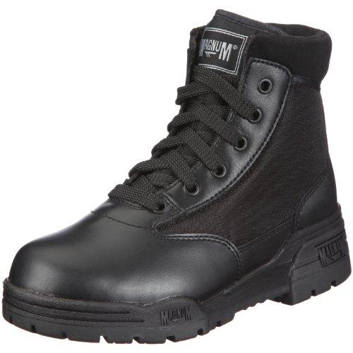 Magnum Mid MUF2001019, Herren Combat Stiefel, Schwarz (Black 002), EU 43 (UK 9) (US 10)