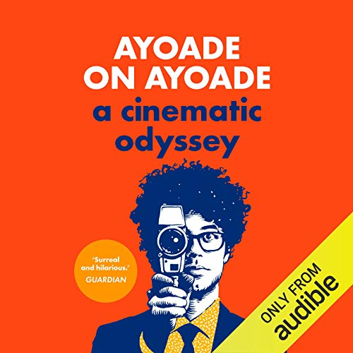 Ayoade on Ayoade cover art