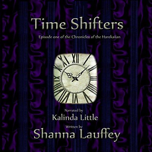 Time Shifters Titelbild