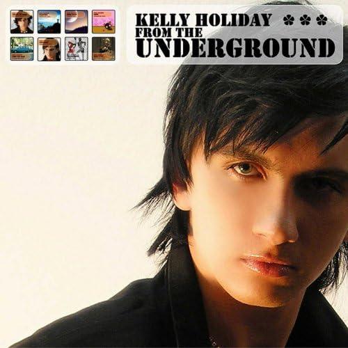 Kelly Holiday