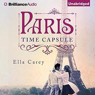 Paris Time Capsule cover art