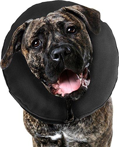 ZenPet Pro Collar Comfy Pet E-Collar For Dogs...