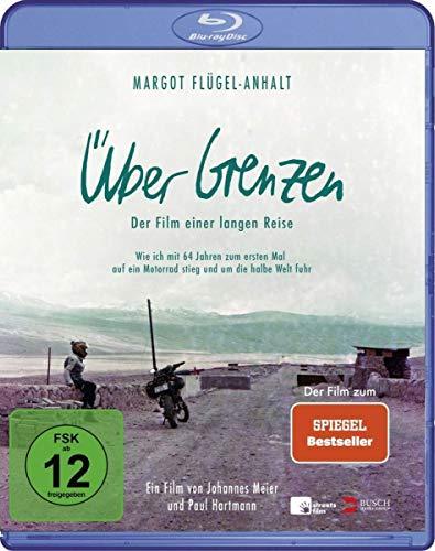 Über Grenzen - Der Film einer langen Reise [Blu-ray]