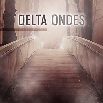 Delta Ondes - Musique Pour Relaxante Sommeil Dormir, Musique Pour Profonde Rêver, Meditacion, Musique de la Nature