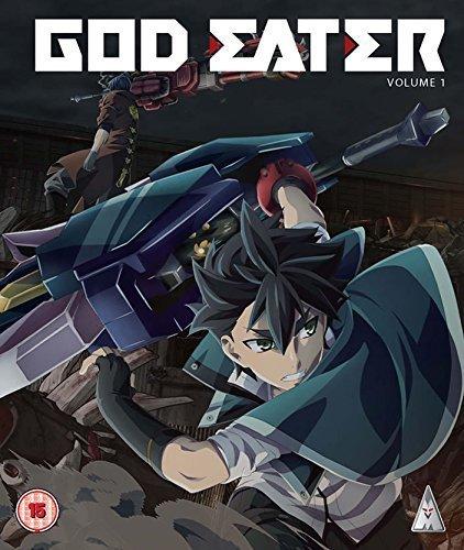 God Eater: Volume 1 [Blu-ray]