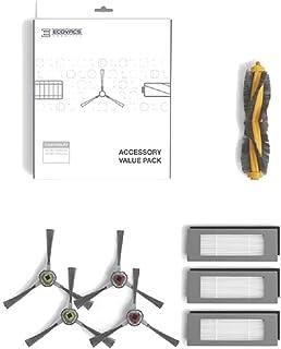 Ecovacs DN5G-KTA, Robotics DN5G-KTA zestaw akcesoriów do DEEBOT OZMO 900/905, biały