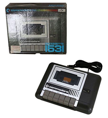 Commodore 1531 Datassette Laufwerk