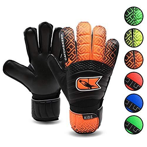 CATCH & KEEP® Kralle Junior Pro Orange, 6