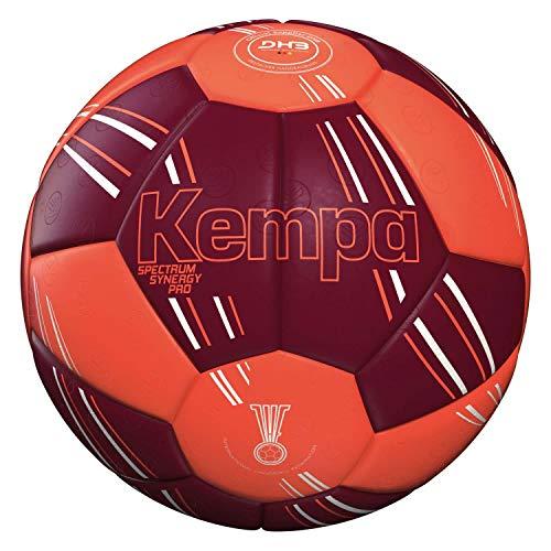 Kempa Spectrum Synergy Pro - rot