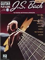 J.S. Bach (Guitar Play-Along)