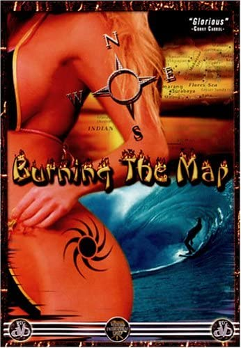 Burning The Map product image