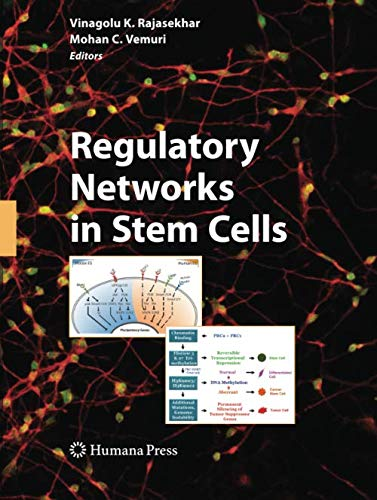 Price comparison product image Regulatory Networks in Stem Cells (Stem Cell Biology and Regenerative Medicine)