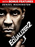 The Equalizer 2 (Plus Bonus Content)