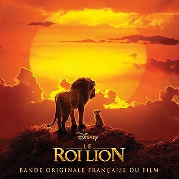 Le Roi Lion (Bande Originale Française du Film)