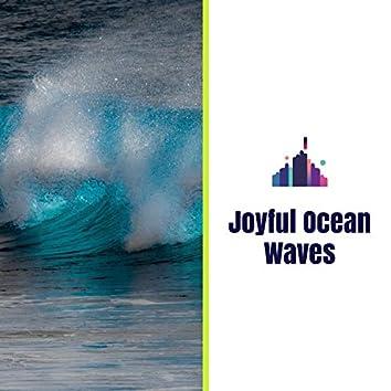 Joyful Ocean Waves