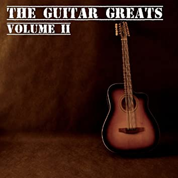 The Guitar Greats Volume 2