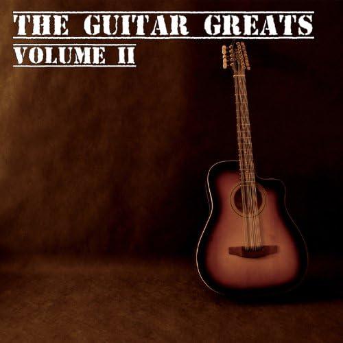 Various artists feat. Joe Maphis, Glen Campbell & Billy Strange