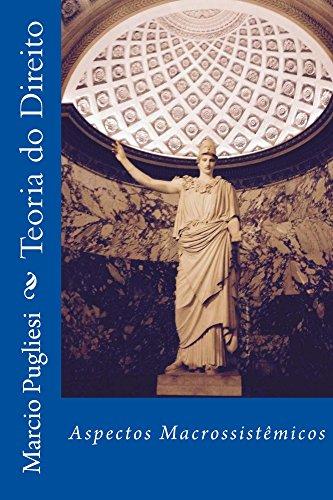 Teoria do Direito: Aspectos Macrossistêmicos