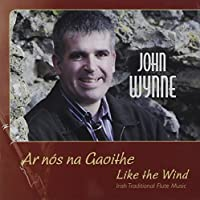 Ar Nss Na Gaoithe/Like the Wind