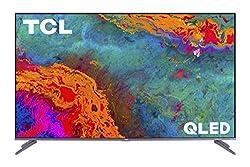 "Image of TCL 75"" 5-Series 4K UHD Dolby Vision HDR QLED Roku Smart TV - 75S535: Bestviewsreviews"