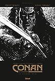 Conan le Cimmérien - Le Colosse noir N&B - Edition spéciale noir & blanc