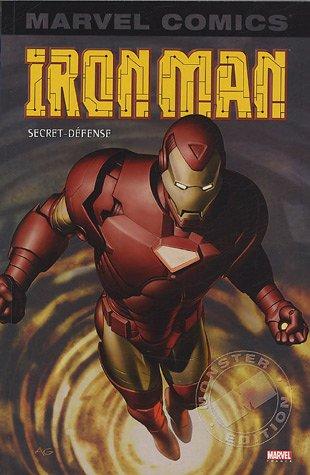 Iron Man, Tome 2 : Secret-défense