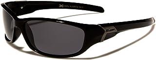 900dd536c1 Gafas de sol depostivas de X-Loop, polarizadas, talla única para adultos,