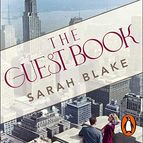 The Guest Book cover art