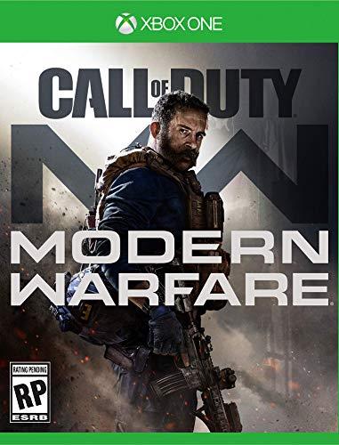 Call of Duty: Modern Warfare 2019 – Xbox One – Standard Edition