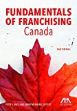 Fundamentals of Franchising Canada