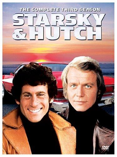 Starsky & Hutch - The Complete Third Season