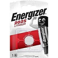Energizer 638709 - Pila CR2025