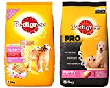 Product 1: Professional dog food for large breed puppies, an ideal Product 1: Glucosamine & Omega fatty acids help maintain healthy joints Product 1: Calculated Ca:P ratio helps ensure healthy bone development Product 1: Prebiotics (MOS) help promote...