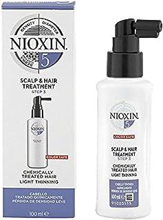 Nioxin System 5 Scalp & Hair Treatment 100 ml