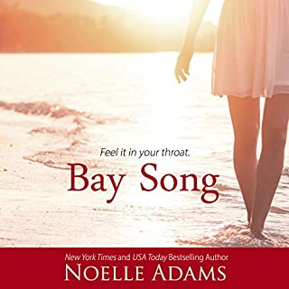 Bay Song cover art