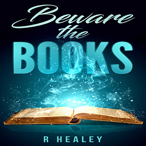 Beware the Books Titelbild