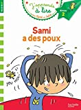 Sami et Julie CP Niveau 2 Sami a des poux - Hachette Éducation - 07/01/2015