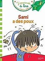 Sami Et Julie Cp Niveau 2 Sami a Des Poux (J'Apprends Avec Sami Et Julie)