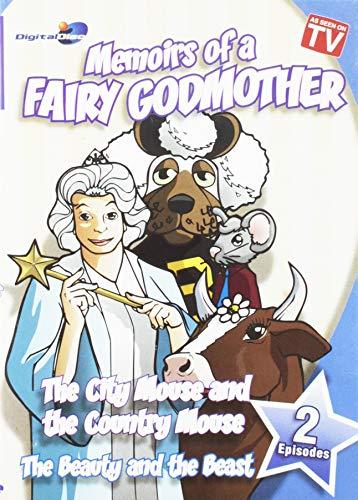 Memoirs Fairy Godmother: City Mouse & Country [Edizione: Stati Uniti]