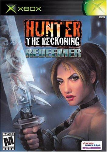 Hunter: The Reckoning - Redeemer (Xbox) [Importación inglesa]
