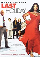 Last Holiday / [DVD] [Import]
